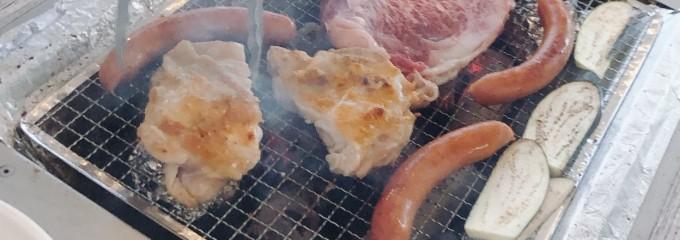 THE BBQ BEACH in TOYOSU(豊洲)