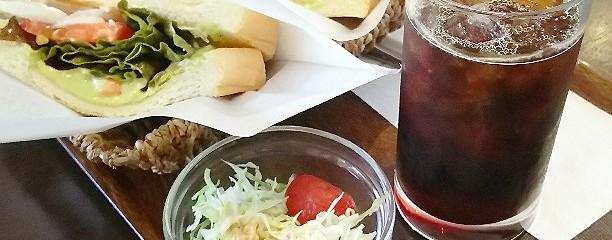 CAFE PROSPERE 犬山店