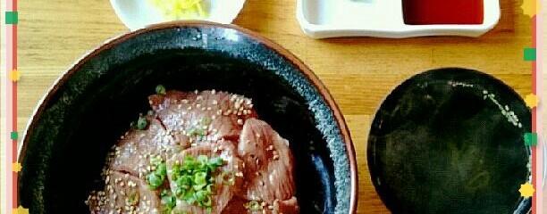炭火焼肉 七輪亭 松本店