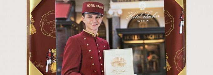 ホテル・ザッハー