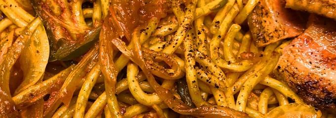 スパゲティーのパンチョ 御徒町店