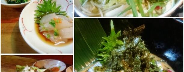 博多郷土料理 海鮮居酒屋 晴れたり曇ったり