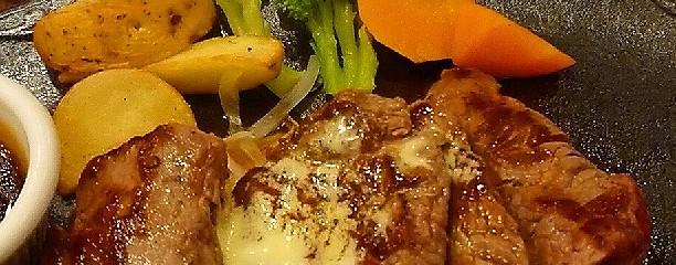 ステーキ&ハンバーグいわたき 千間台店