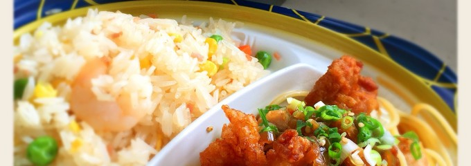 Foodaly霧島店