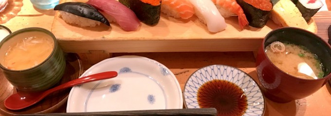 築地玉寿司 ルミネ立川店