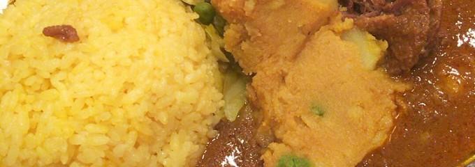 印度料理専門店 ナイルレストラン