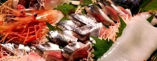 日本料理 樽や