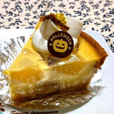 ケーキ 富沢