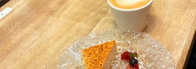 ハミングミールマーケット コーヒー&バー