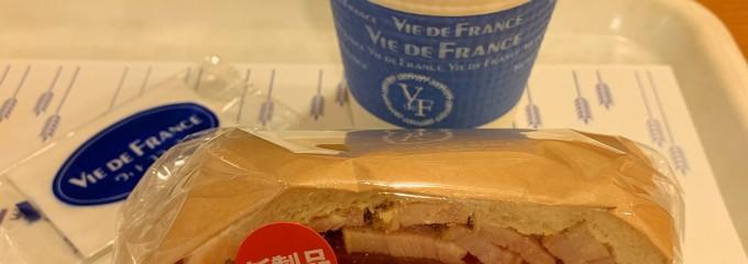 ヴィ ド フランス 松本店