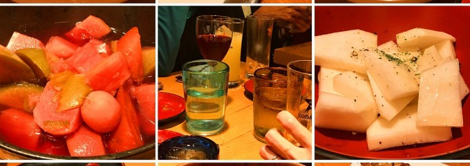 博多もつ鍋・串焼き よだれ屋  桜丘店