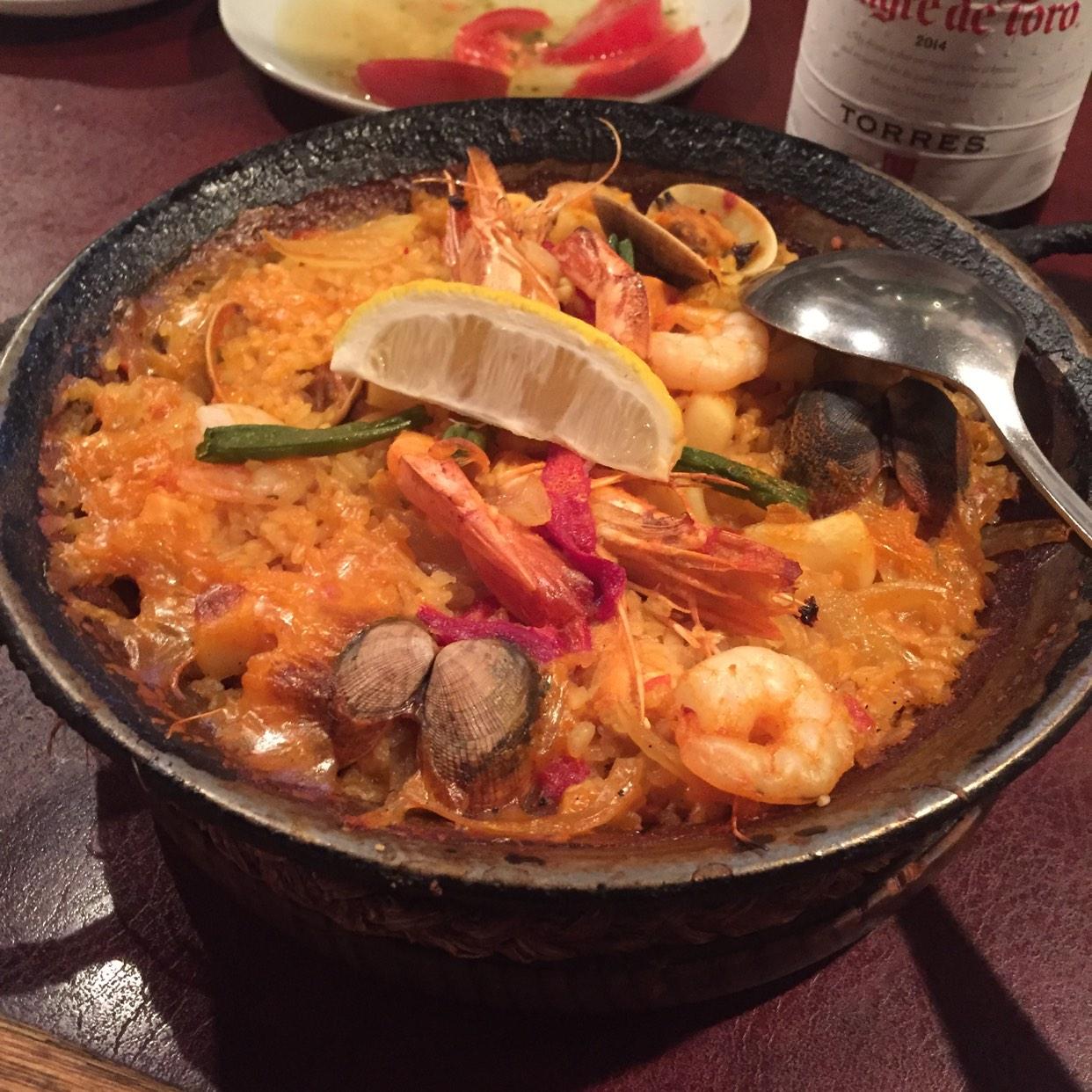 こんなときに | 名古屋・栄のスペイン料理 …