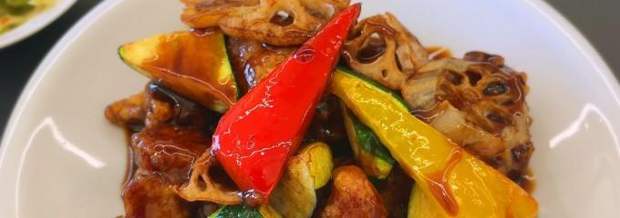 REI Chinese restaurants