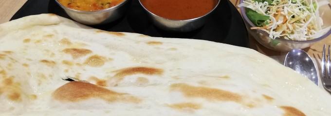 インドカレー&焼き立てナン AMARA