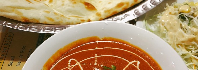 インド料理 ヒマルパレス