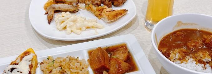 神戸クック・ワールドビュッフェ 久留米店