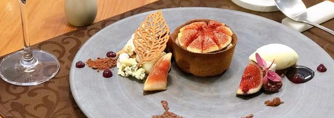 Dessert.Une.Assiette(デセール アン アシェット)