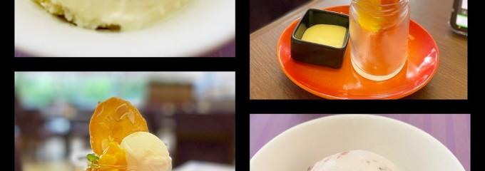 ホテル阪急インターナショナル カフェレストラン ナイト&デイ