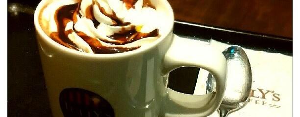 タリーズコーヒー グランフェスタ姫路店