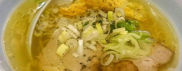 らーめん つけ麺 かんじん堂 フコクフォレストスクエア店