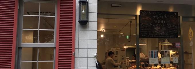 タンネ 浜町本店