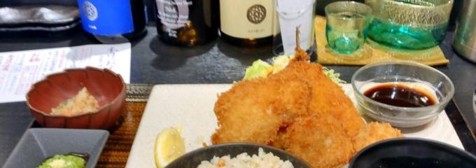 秋田地魚 大かまど飯 いさばや