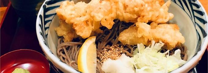 おらが蕎麦 横浜YBP店