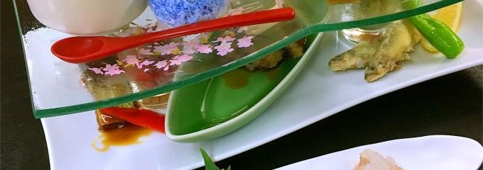 日本料理 柏屋