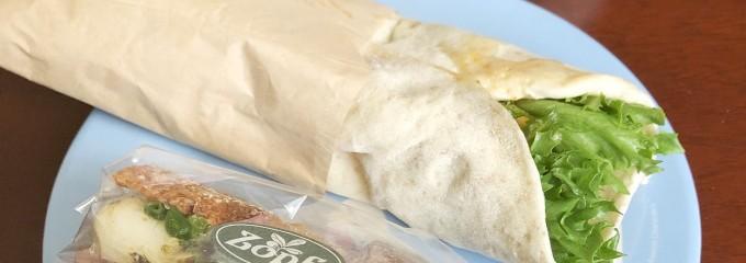 パン焼き小屋 ツオップ パン店