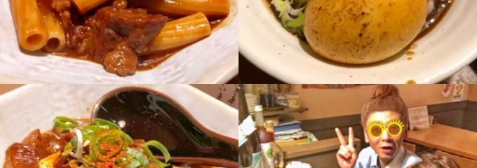 串カツ 味噌おでん ぶっち