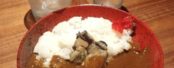松本 牡蠣入レ時