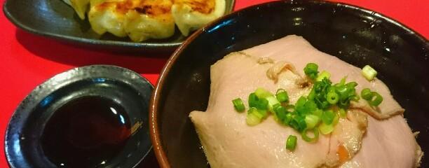麺童 虎徹
