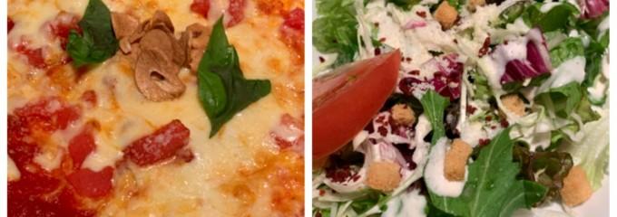 イタリア家庭料理 元祖にんにくや COCOEあまがさき店