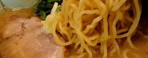 らーめん堂 仙台っ子 国分町店