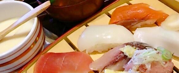 和食 月山 鮨処  明日香