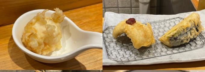 天ぷら定食まきの 武蔵小山店