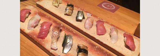 寿司 はせ川 心斎橋店