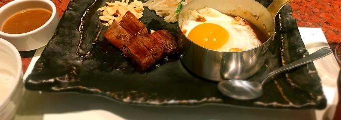 神戸牛 鉄板焼 リオ