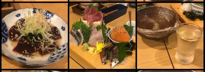 魚盛 日本橋店