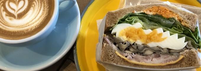 Sandwich&Co. サンドイッチアンドコー