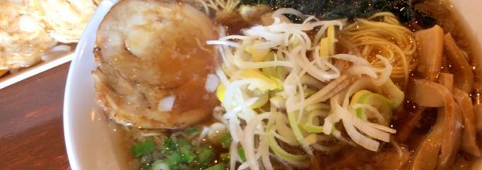つけ麺 七菜矢