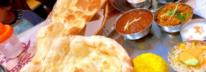 インド料理ガザル 椿森店