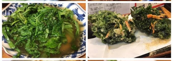 旬菜と海鮮 森田屋