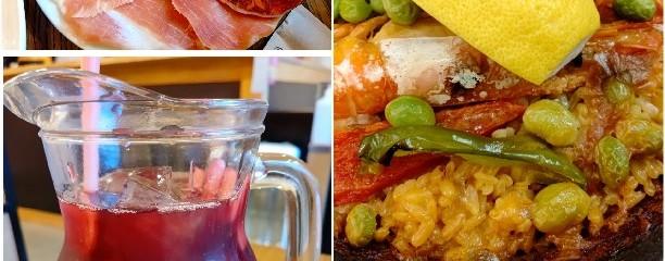 スープカフェ スペインバル コマ