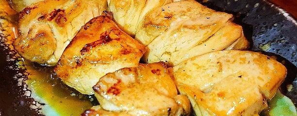 炭火焼 鶏料理 鶏匠 西麻布店