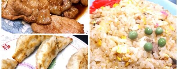 中華料理 丸福