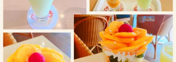 タマル TAMARU フルーツ FRUIT カフェ