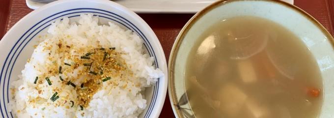 まいどおおきに 高崎貝沢食堂
