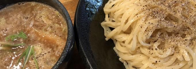 つけ麺 雀 アメ村本店