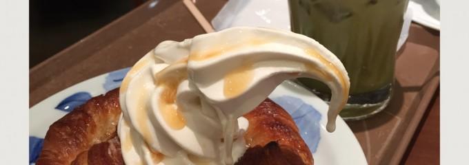 ベーカリーレストラン サンマルク 福生店